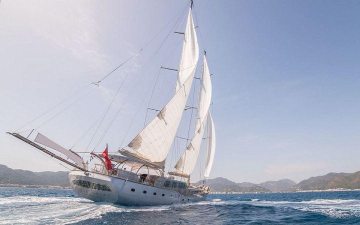 Mavi Yolculuk Tekne Kiralama