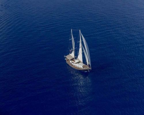 Gulet Derya Deniz yat kiralama