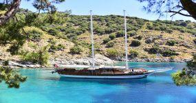 Yunan Adası Gulet Kiralama