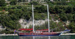 Hırvatistan Mavi Tur