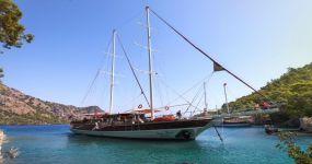Haftalık Tekne Kiralama