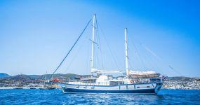 Akdeniz Yat Kiralama